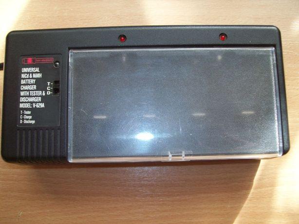 Uniwersalna ładowarka do baterii Ben Electronic V-629A