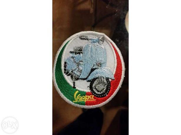 Badges Vespa