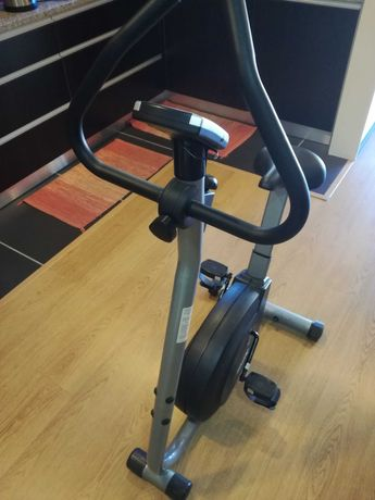 Bicicleta Estática Newfit
