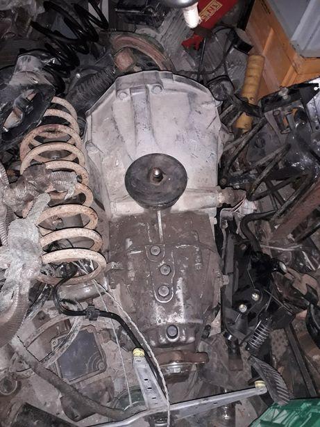 коробка передач Volkswagen LT 35 2.5