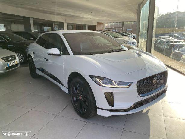 Jaguar I-Pace SE AWD Aut.