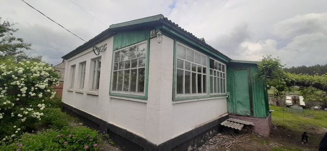 Продам дом  с Кучеровка