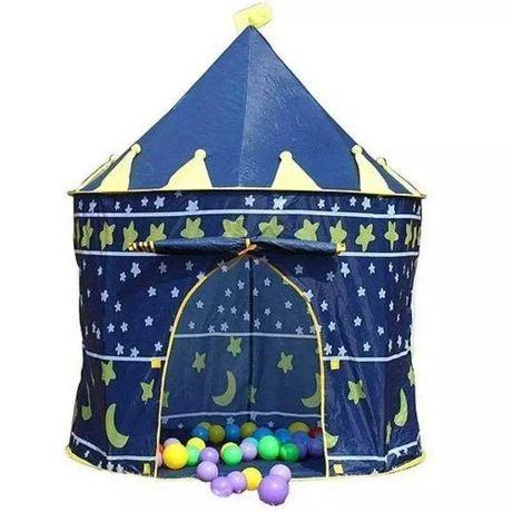 Детская палатка шатер домик намет Замок