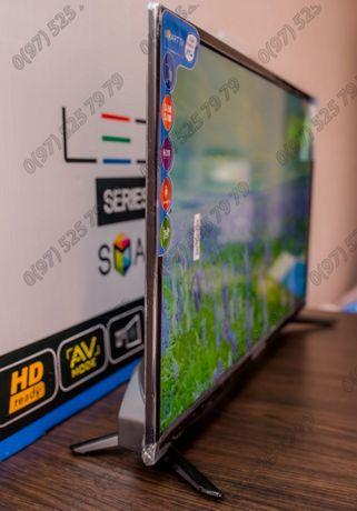 Смарт телевізор Samsung FUL HD + Т2