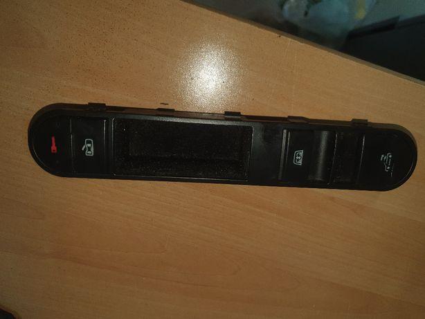 przełącznik otwierania dachy audi tt