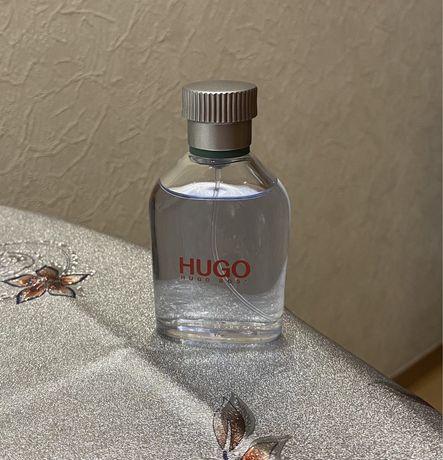 Туалетная вода Hugo Boss, Hugo (тестер с крышечкой)