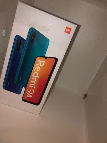 (598/20) Xiaomi Redmi 9A+pudełko