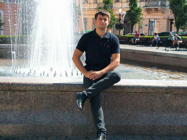 Репетитор математики онлайн (Skype, Discord, Zoom)