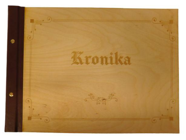 Kronika, Księga okolicznościowa, Pamiątkowa, Szkolna, Kronika OSP, PSP