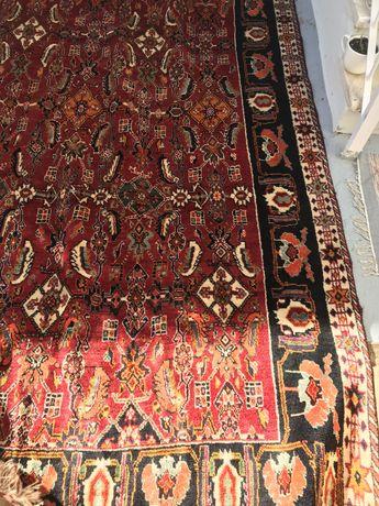 Tapete Persas tradicional .