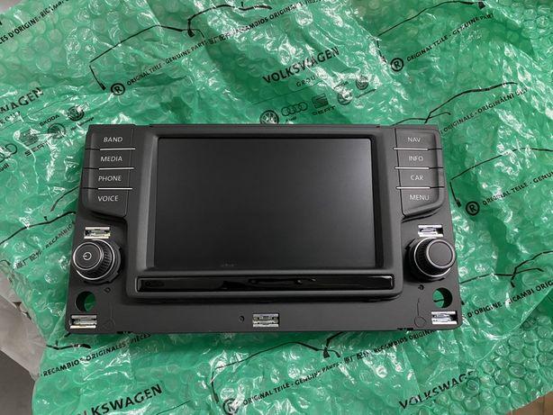 Экран 6.5' VW Composition/ Discover Media mib2.