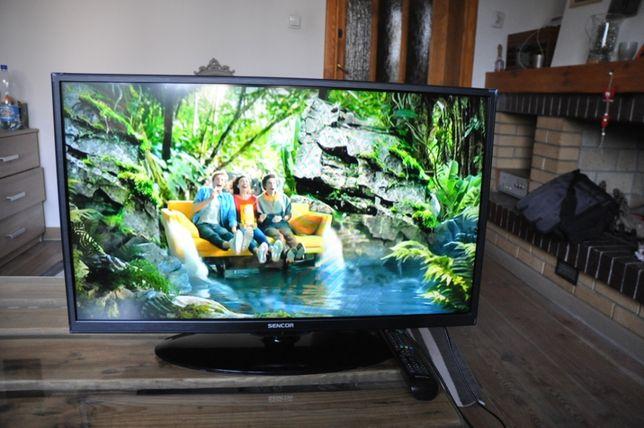"""Telewizor Sencor LG 32"""" nowy,gwarancja-650zł."""