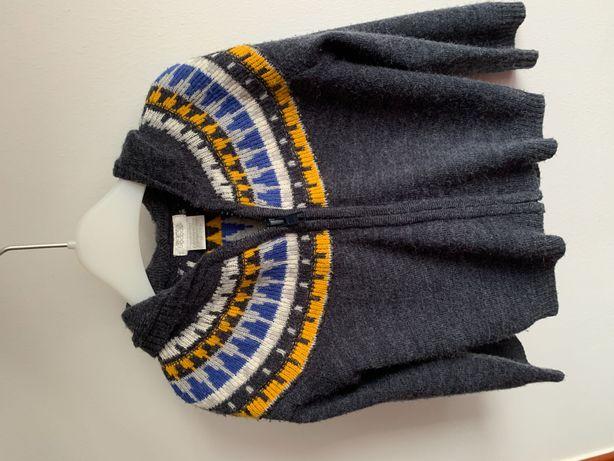 Sweterek Mamas&Papas 18-24 miesiace