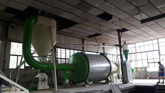 Оборудование, АВМ-065 ОГМ-1.5, заводы для производства гранул, пиллеты