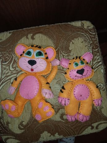 Новогодние украшения, детские игрушки