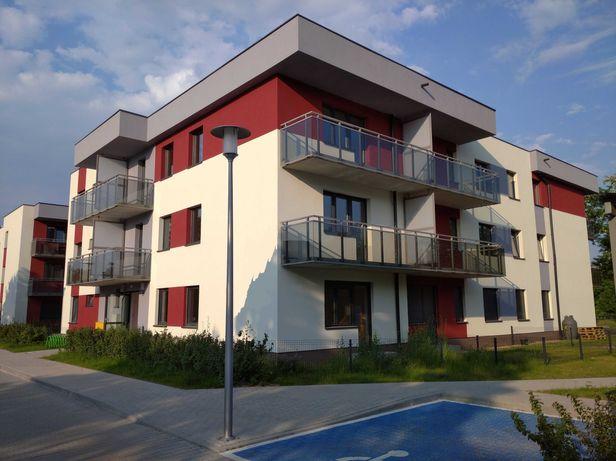 NOWE ŁADNE - 2 pok. mieszkanie (osobna duża kuchnia) w super dzielnicy