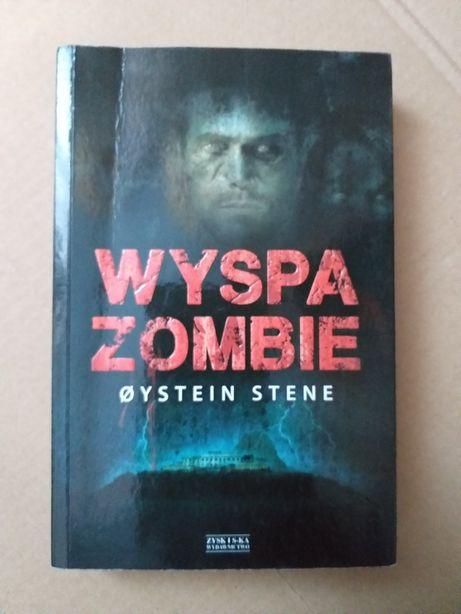 Stene Wyspa Zombie