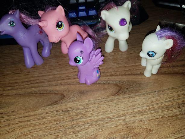 Продам  игрушки пони
