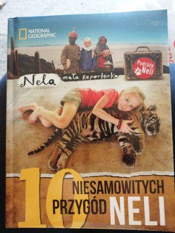 Nela mała reporterka. 10 niesamowitych przygód Neli.