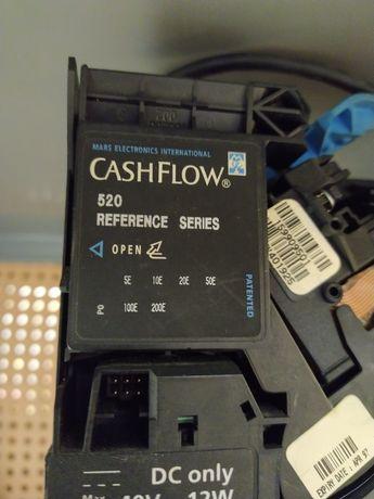 Moedeiro cashflow