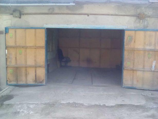 Продам гараж, Мирный кооператив