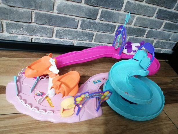 Zestaw zjeżdżalnia Furreal Friends Hasbro