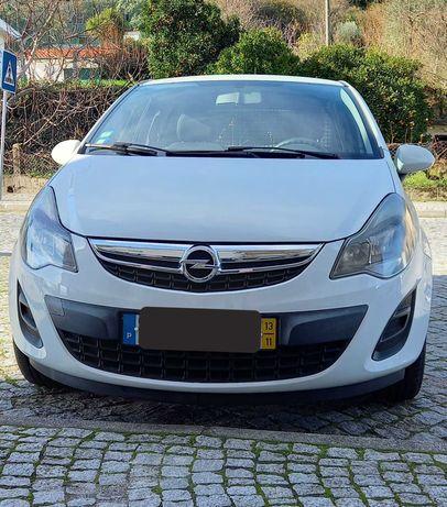Opel Corsa D 1.3