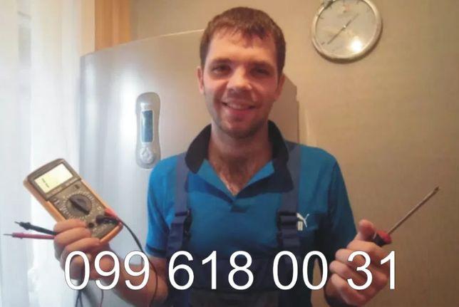 Ремонт холодильников на дому | 100% только новые запчасти | ГАРАНТИЯ