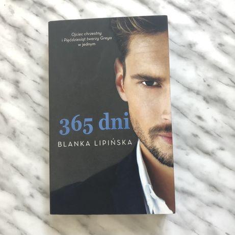 365 dni Blanka Lipińska NOWA
