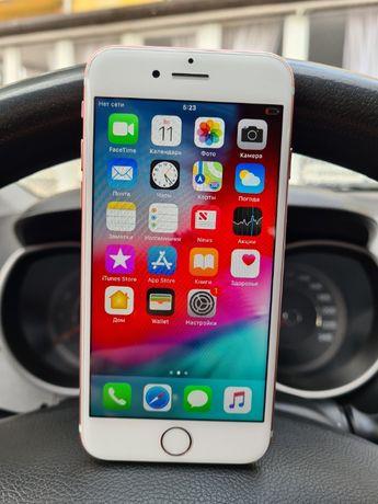 iPhone 7 Rose Gold 32Gb Неверлок