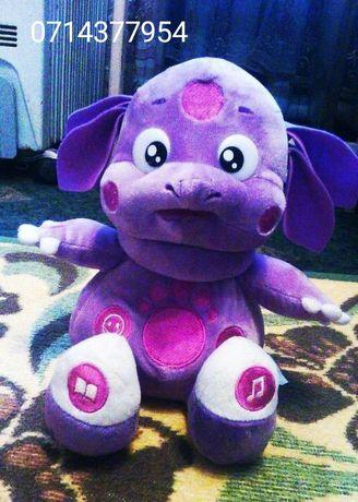 Продам многофункциональную развивающую игрушку Лунтик