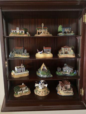 Coleção casas de Portugal Philae