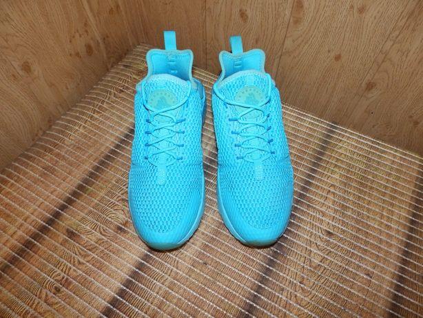 Кроссовки Nike Air Huarache Run Ultra W 'Gamma Blue'