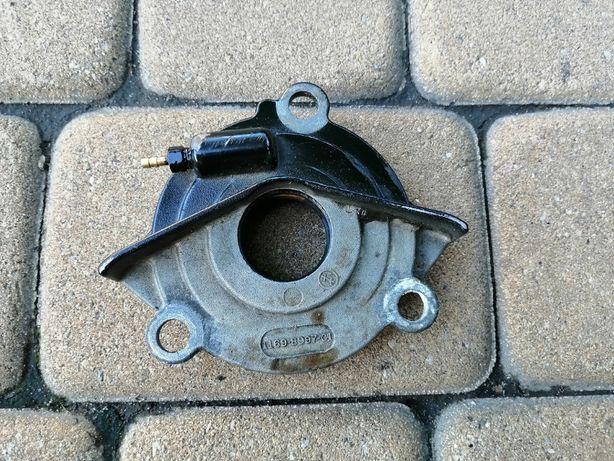 Obudowa Dolna Uszczelniacza Wału Korbowego Silnik Zaburtowy Mercury 90
