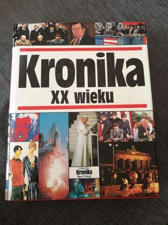 Kronika xx wieku.