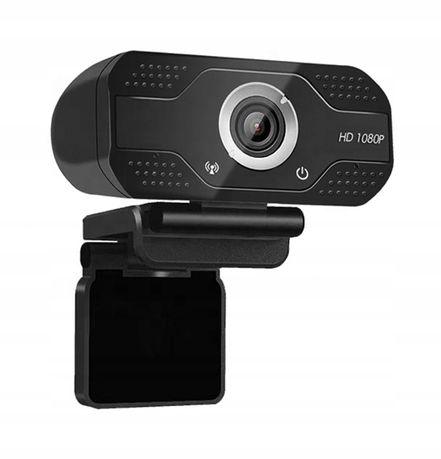 Kamerka Internetowa FULL HD 1080P na USB