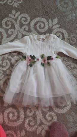 Продадим детское нарядное платье