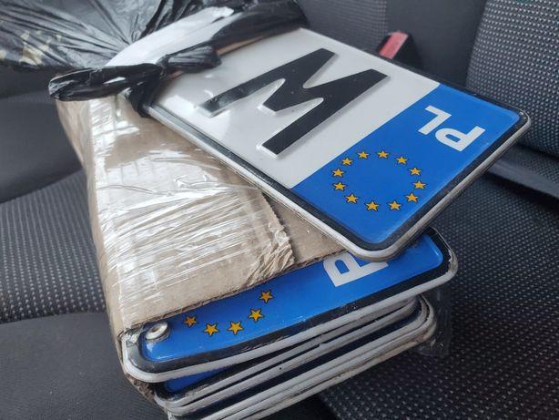 Зняття з реєстрації Польща та Литва Допомога в розминенні євроблях