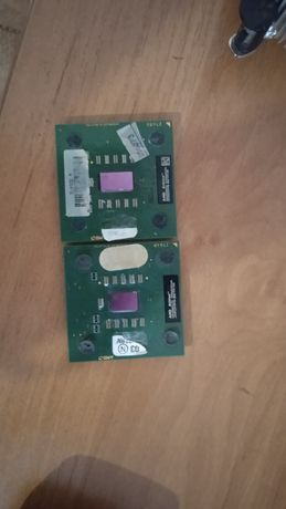 Процессоры AMD сокет 465 250р за штуку