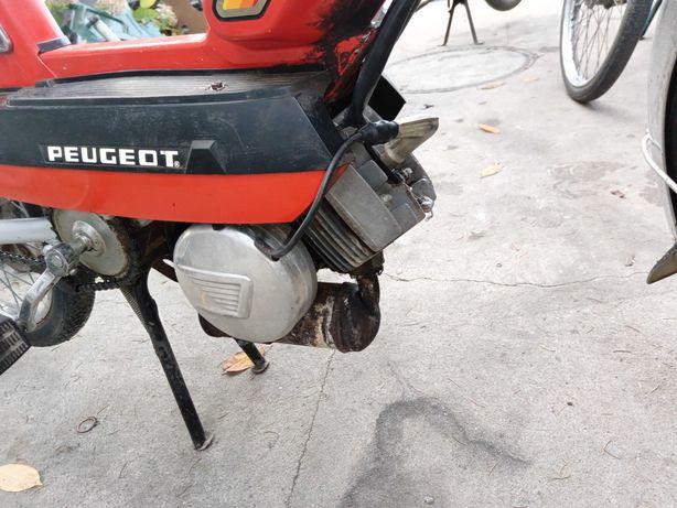 Motorower Peugeot 103 Możliwość Rejestracji 43 letni.Cena Fix