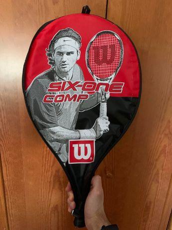 Raquete Wilson Junior (Usada)