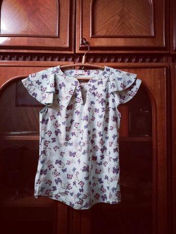 Продам блузку, размер 42