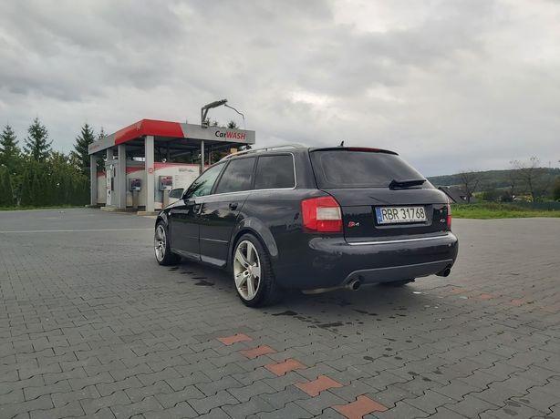 Sprzedam Audi S4B6