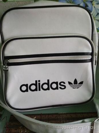 Фірмова сумка Adidas