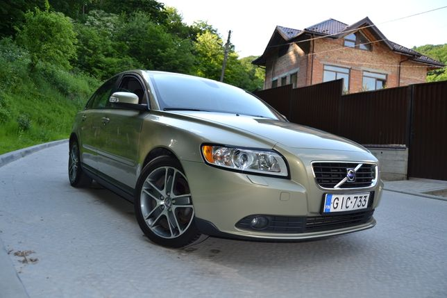 Volvo s 40 sviza