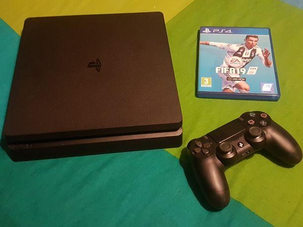 Consola Playstation4 Ps4 Inclui jogos e comando