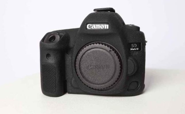 Canon 5D Mark IV corpo