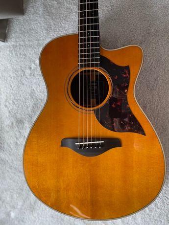 Gitara Yamaha AC3R ARE Vintage Natural + klucze Gotoh 510 - nowa