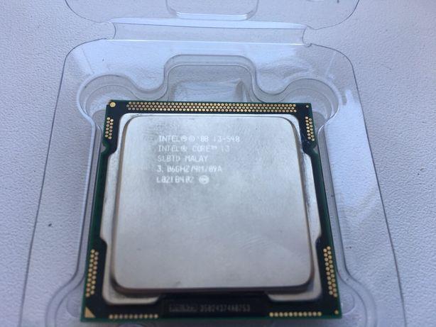 Процессор INTEL CORE i3-540 3.06 GHz