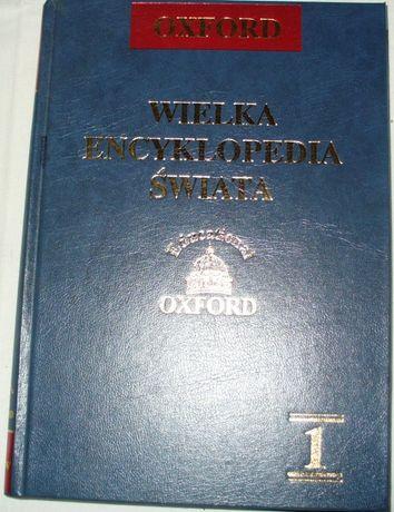Wielka encyklopedia świata